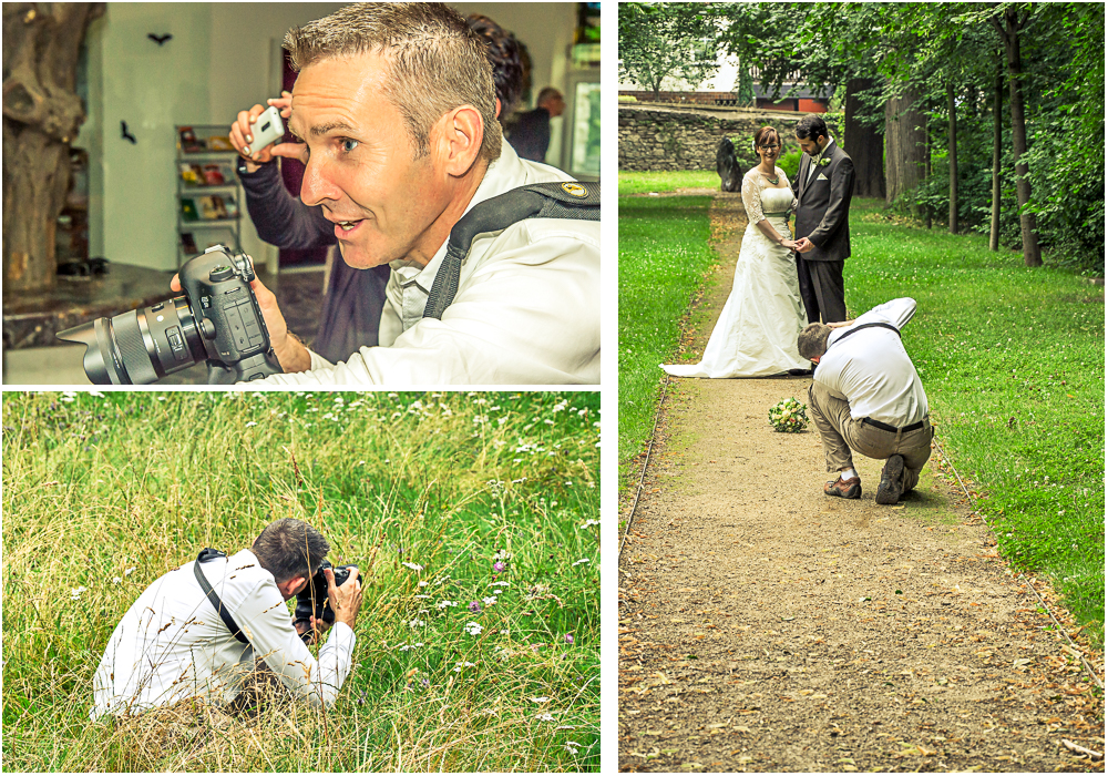 Hochzeitsfotograf Markus Franke 1