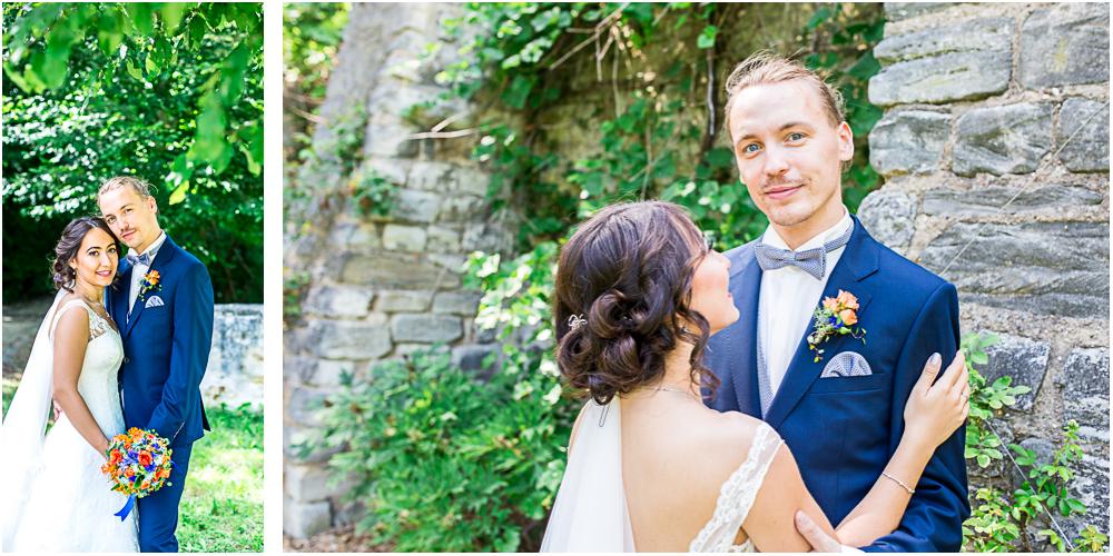 Hochzeitsfotograf Schloss Schkopau 01