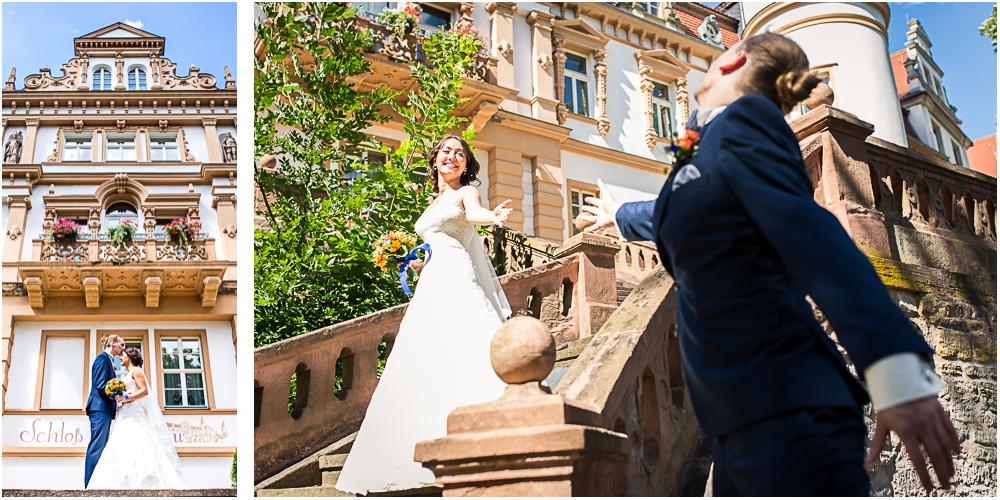 Hochzeitsfotograf Schloss Schkopau 12